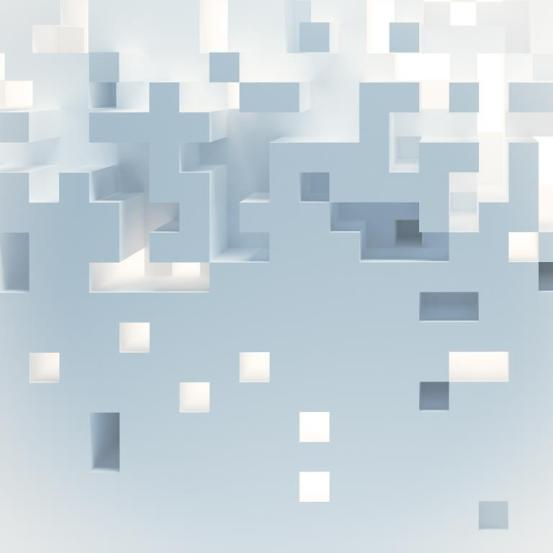 abstract cubes wallpaper