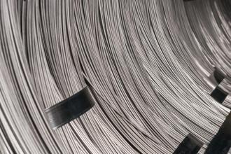 Steel Wire rod - Steel Coils